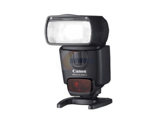 Canon 2805B002 Speedlite 430EX II Flash