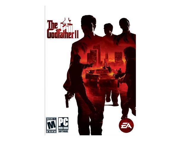 Godfather 2 PC Game