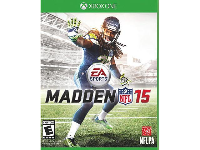Madden NFL 15 - XBOX One [XBOX Live Credit]
