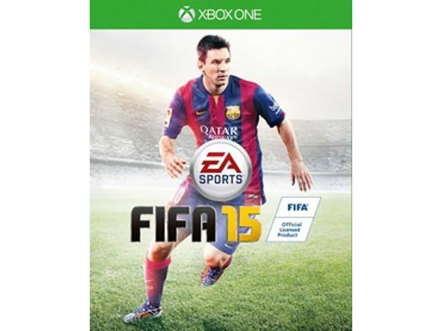 FIFA 15 - XBOX One [XBOX Live Credit]