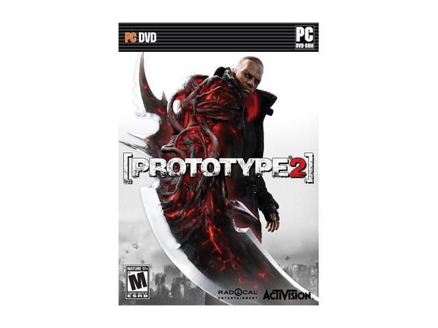 Prototype 2 PC Game