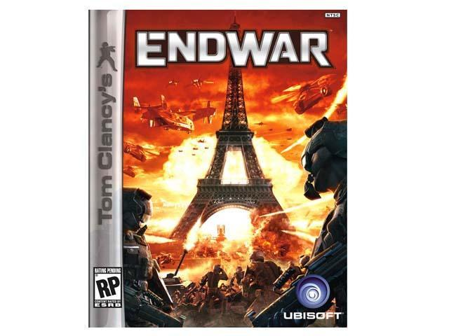Tom Clancy's End War PC Game