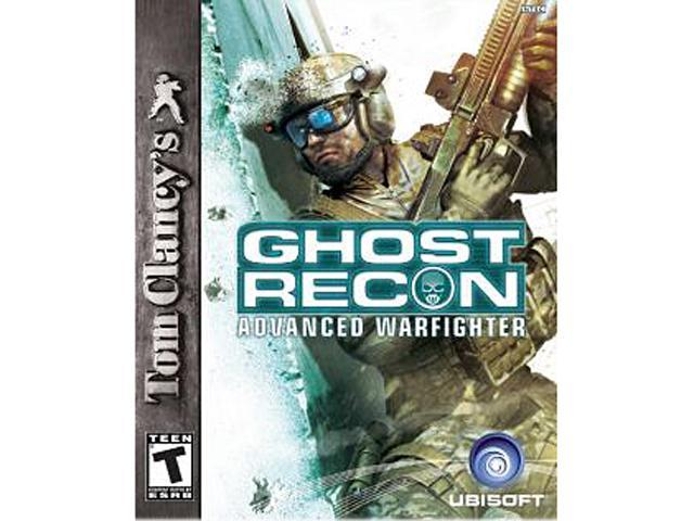 Ghost Recon Advanced Warfighter PC Game