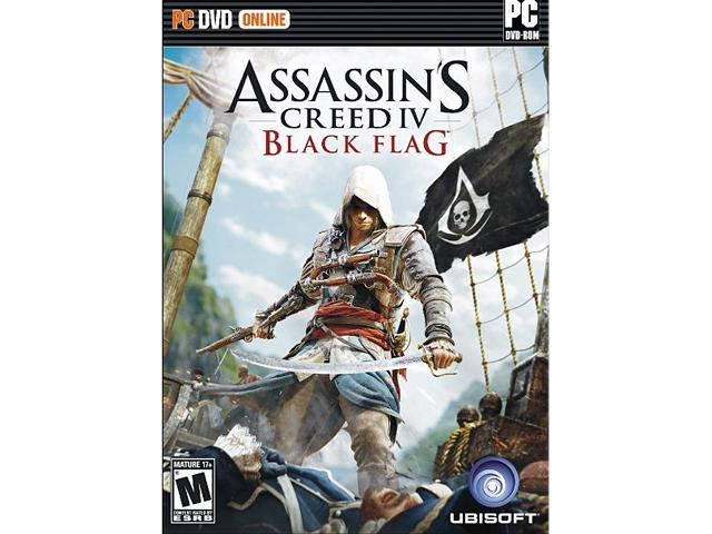 Assassin's Creed IV: Black Flag PC Game