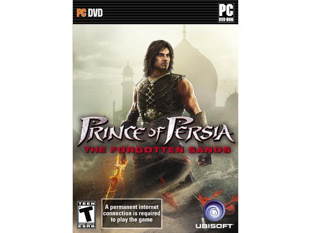 Prince of Persia: Forgotten Sands [Online Game Code]