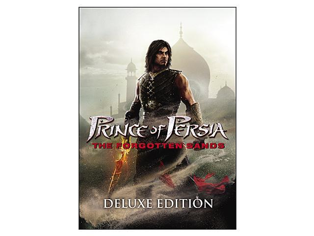 Prince of Persia: Forgotten Sands Deluxe Edition [Online Game Code]