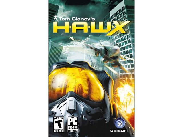 Tom Clancy's HAWX [Online Game Code]