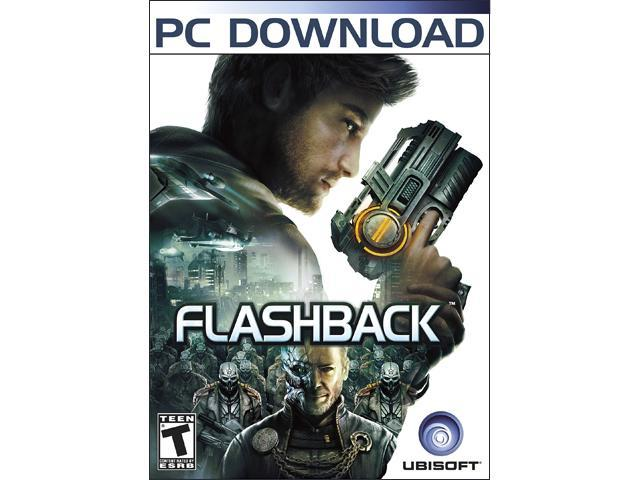 Flashback [Online Game Code]