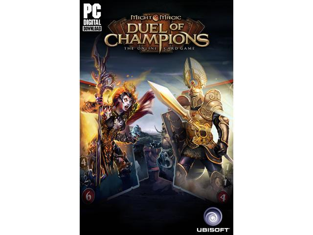 Might & Magic - Duel of Champions: World Champion 2013 Pack [Online Game Code]