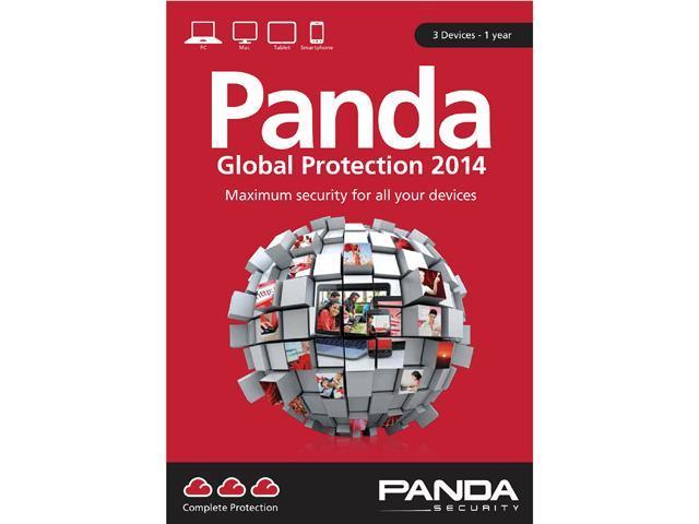 Panda global protection - фото 3