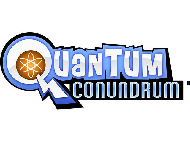 Quantum Conundrum [Online Game Code]