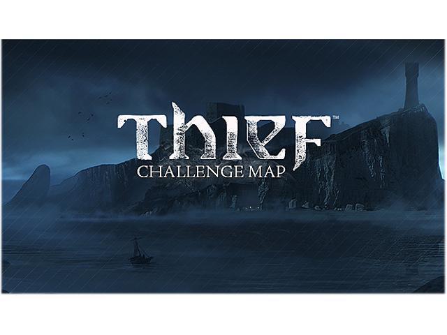 Thief: Forsaken Challenge DLC [Online Game Code]