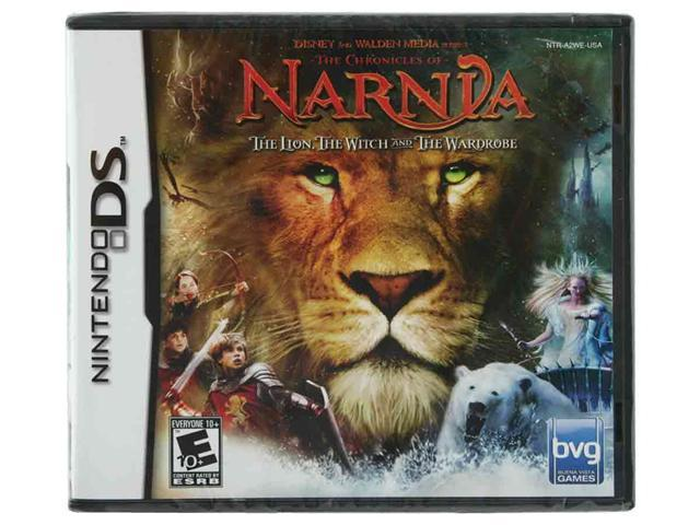 The Chronicles of Narnia game