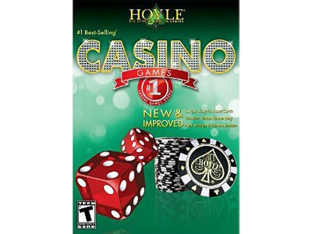 HOYLE Casino Games 2012 AMR PC Game