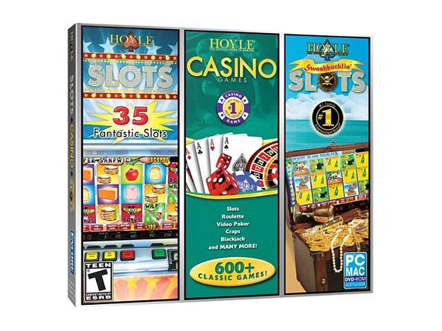 Hoyle 3 Pack Jewel Case PC Game