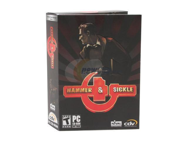 Hammer And Sickle PC Game