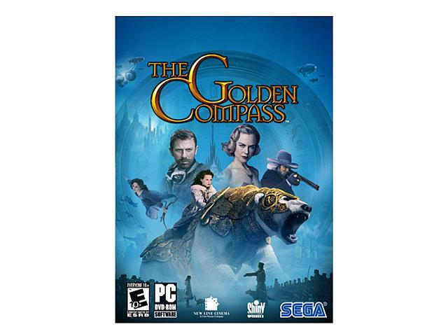The Golden Compass PC Game