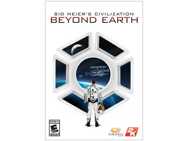 Sid Meier's Civilization: Beyond Earth [Game Code]