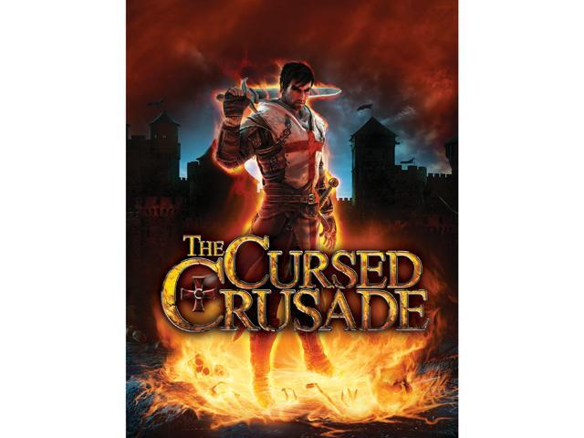 The Cursed Crusade [Online Game Code]