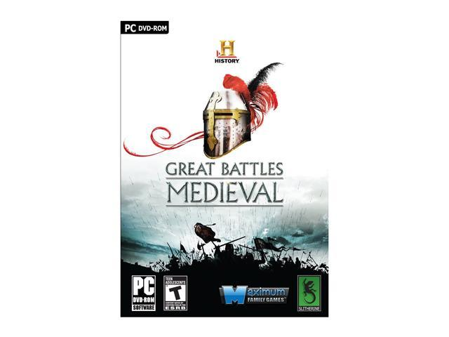 History Great Battles PC Game