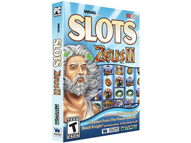 Free Zeus Slots
