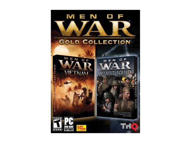 Men of War: Assault Squa/Vietnam PC Game