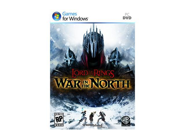 Lord of the Rings: War in the North PC Game