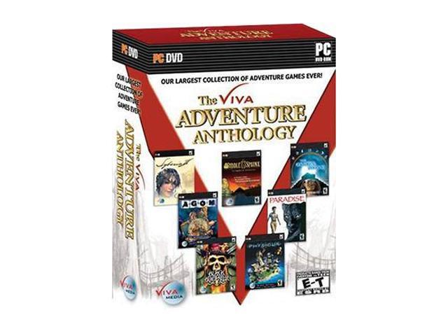 Viva Adventure Anthology PC Game