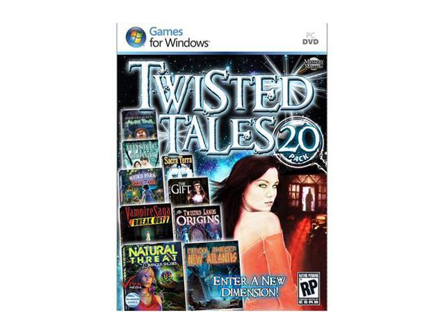 Mystery Masters Twisted Tales PC Game