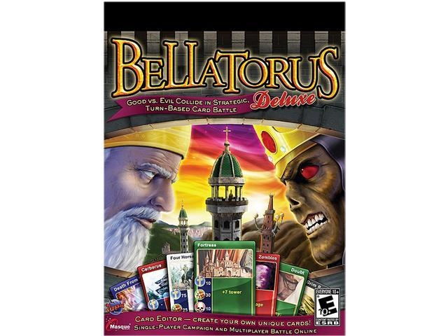 Bellatorus Deluxe [Game Download]