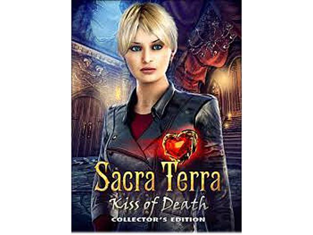Sacra Terra: Kiss of Death - Collector's Edition - Download