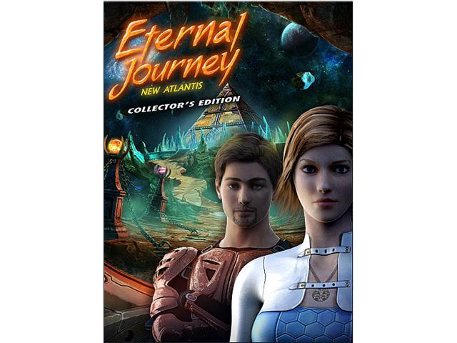 Eternal Journey: New Atlantis - Collector's Edition - Download