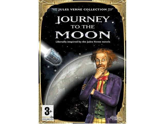 Journey to the Moon - Download