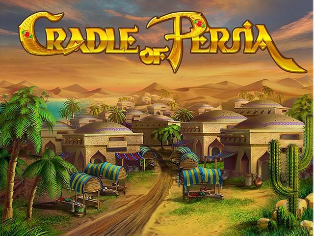 Cradle of Persia - Download