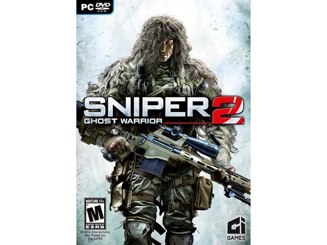 Sniper 2: Ghost Warrior PC Game