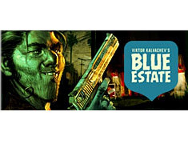Blue Estate Prologue