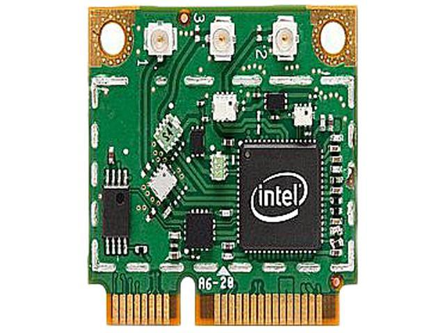 Intel Centrino 6300 IEEE 802.11n - Wi-Fi Adapter for Computer/Notebook