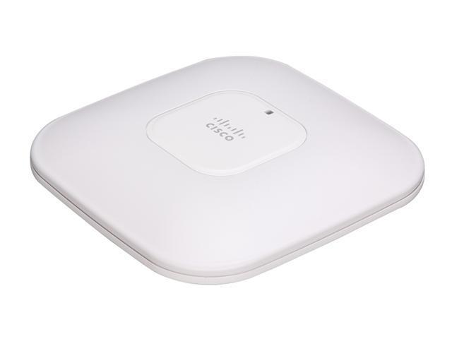 CISCO Aironet 1140 AIR-LAP1141N-A-K9 Wireless Access Point