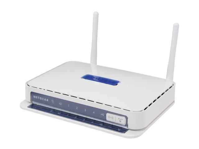 NETGEAR JNR3210-100NAS N300 Wireless Gigabit Router IEEE 802.3/3u, IEEE 802.11b/g/n