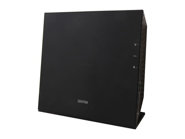 Netgear N900 Dual Band Gigabit Wireless Router with 3.5