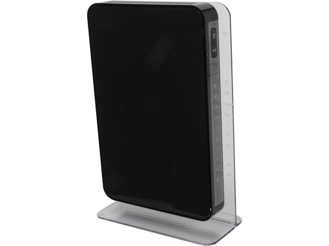 NETGEAR WNDR4500-100NAR N900 Wireless Dual Band Gigabit Router IEEE 802.11a/b/g/n