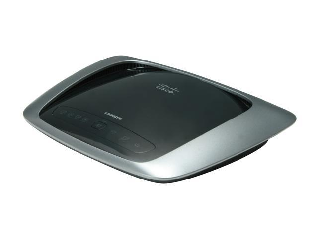 Linksys WRT320N-RM Dual-Band Wireless Router IEEE 802.3/3u/3ab, IEEE 802.11b/g, IEEE802.11n 2