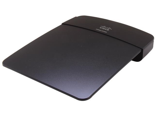 Linksys E1200-NP Wireless-N300 Router IEEE 802.11b/g/n