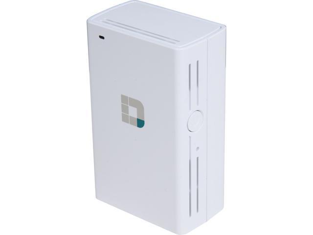 D-Link DAP-1520 Wi-Fi AC750 Dual Band Range Extender