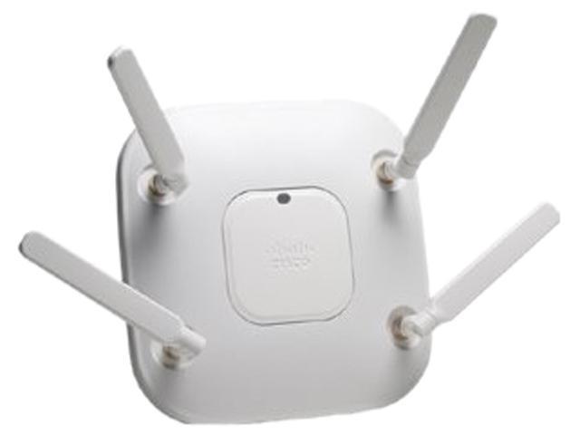 Cisco Small Business Aironet 3600 Series AIR-CAP3602E-A-K9 Dual-band Lightweight Access Point
