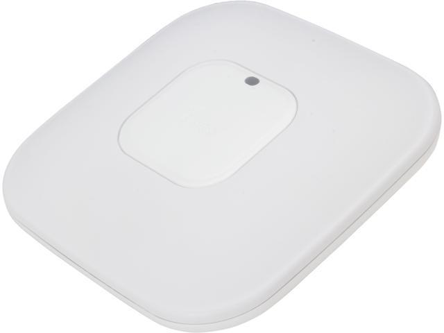 CISCO Aironet 3600 Series AIR-CAP3602I-A-K9 Dual-band Lightweight Access Point