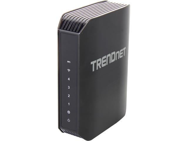 TRENDnet TEW-751DR N600 Dual Band Wireless Router IEEE 802.11a/b/g/n, IEEE 802.3/3u