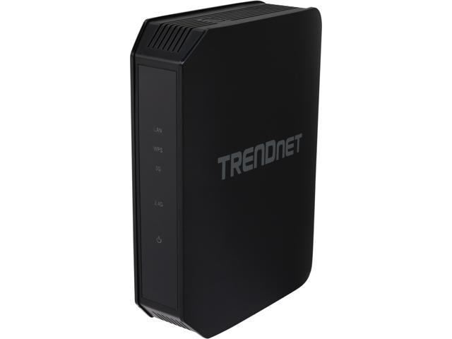 TRENDnet TEW-814DAP AC1200 Dual Band Wireless Access Point