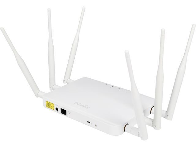 EnGenius ECB1750 AC1750 802.11ac 3x3 Dual Band High-Powered Gigabit Access Point/CB