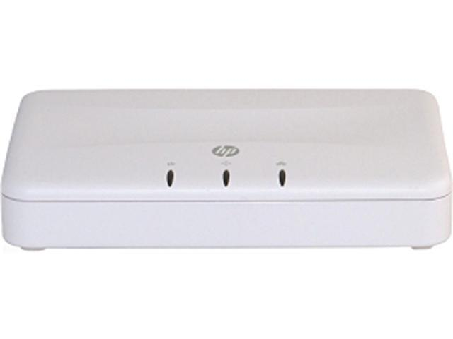 HP Smart Buy JL023A#ABA M210 802.11n (AM) Access Point